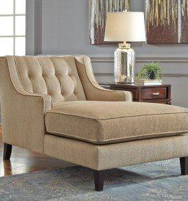 Ashley 581 Lochian Sofa 544 00 Oversized Chaise Lounge