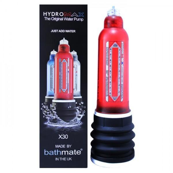 Hydromax est l'entraînement par hydrothérapie idéal. Il est conçu pour être utilisé sous la douche et dans la baignoire en utilisant le pouvoir incroyable de l'eau. L'Hydromax vous permet d'avoir des érections impressionnantes facilement et sans problème, en les rendant à la fois plus dures et plus longues dans le temps. Le traitement Hydromax maintiendra votre pénis en bonne santé.
