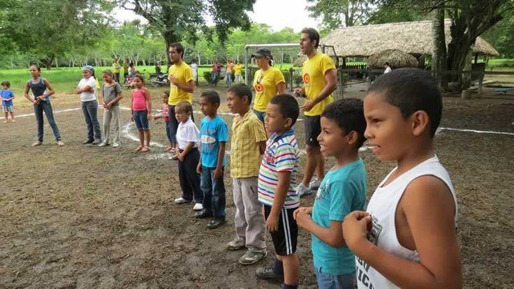 Todos participaron en una jornada de entretenimiento y respeto.