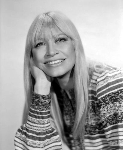 Mary Travers (16.09.09)