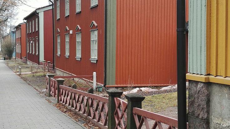 Kapulä Helsinki