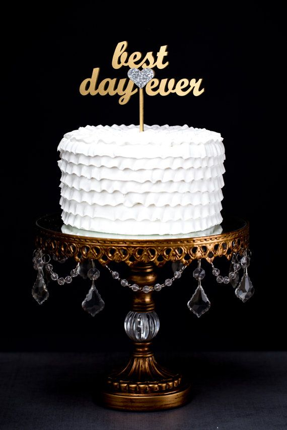 Michaels Cake Decorating Toppers : 17 Best images about WEDDING CAKE TOPPERS on Pinterest ...