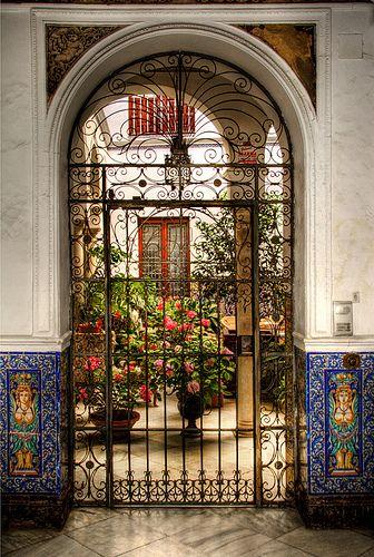 Patios of Sevilla                                                                                                                                                                                 More