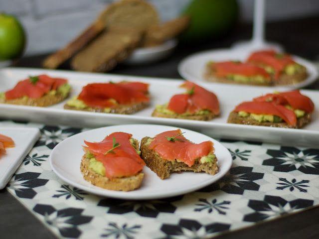 Innamorarsi in cucina: Avocado toast