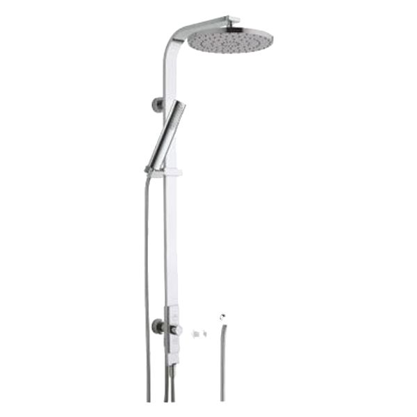 Buy Jaquar Exposed Shower Pipe with Provision For Simultaneous Working Of Showers SHA-1217F in Showers through online at NirmanKart.com