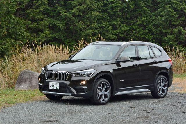 BMWの世界観とフィールが生きている!小型SUV「X1」試乗レポート - 価格.comマガジン