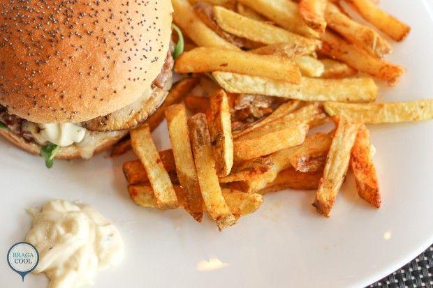 Braga Cool - Comer - Bicla Burgers