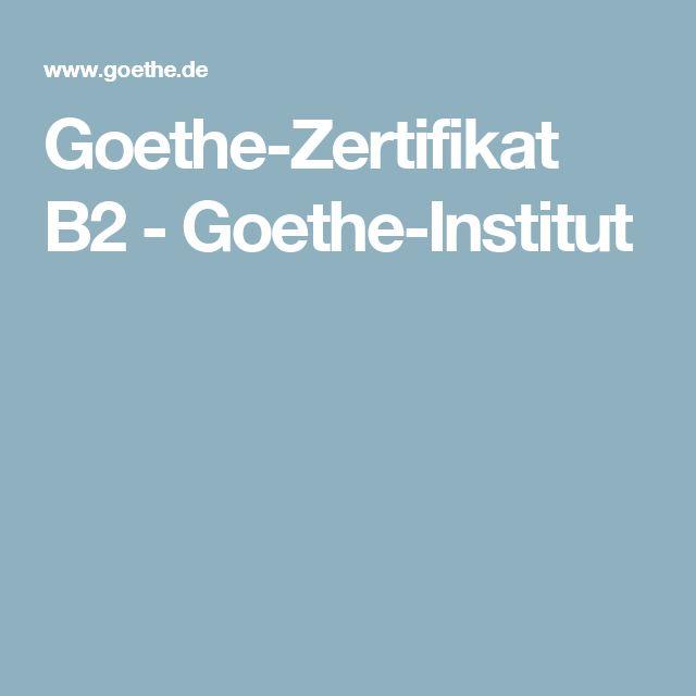17 Best Images About Deutsch B1 On Pinterest | Language, Deutsch