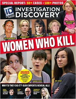 hardcover mysteries investigation discovery - Google Search