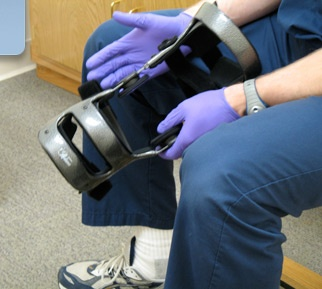 Orthotics and Prosthetics - TRIA Orthopaedic Center