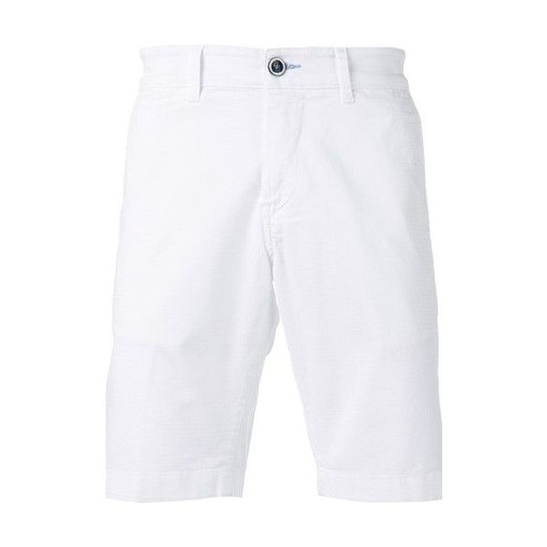 Best 25  Mens white shorts ideas on Pinterest | Men summer style ...