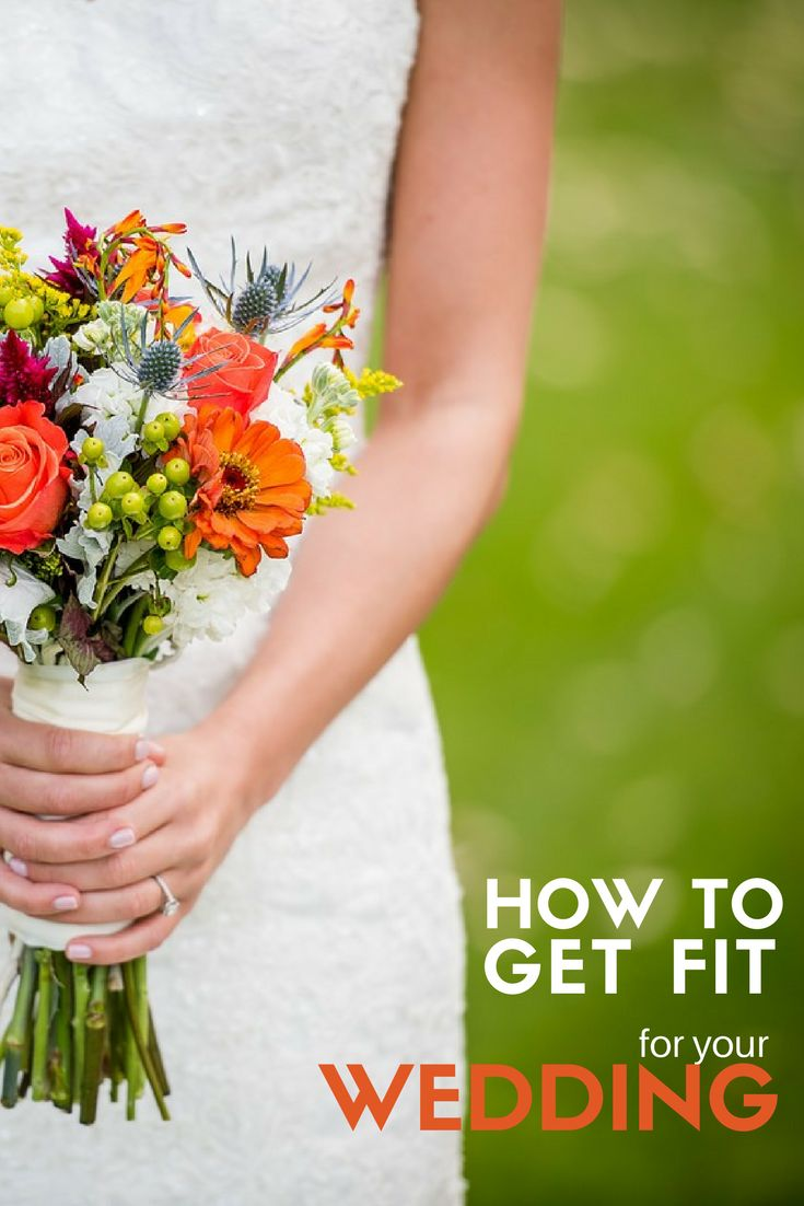Need to lose weight or tone up for an upcoming wedding? Use these tips to lose weight the safe and healthy way before your big day!