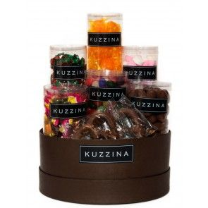Gift Basket - The Candy Store
