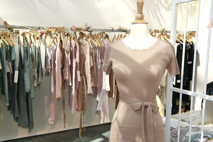 ENK Fashion Coterie