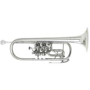 "С Trumpet Custom J. Scherzer 8217-S ""Cologne"""