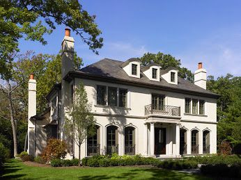 1000 Images About Exteriors Of Homes On Pinterest