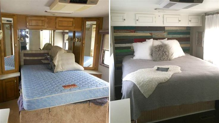 Here's how the couple remade a second-hand vehicle into a first-class ride!