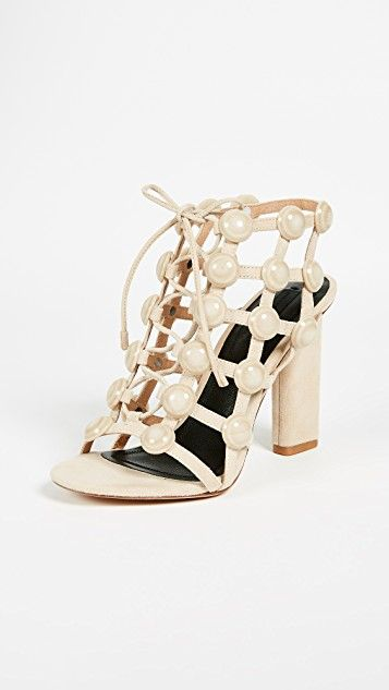 f5610b60469 Rubie Cage Sandals Caged Sandals