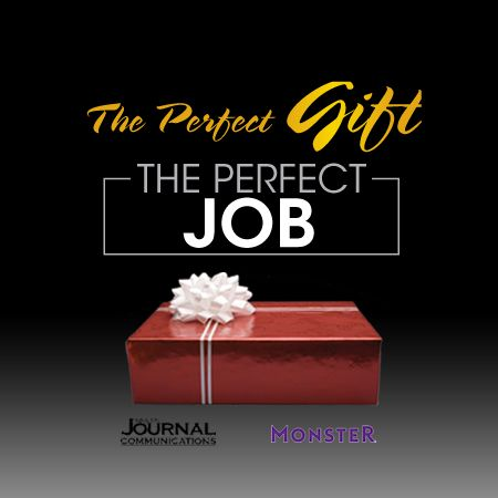 If you are in Siouxland visiting family and friends for the holidays, or if you live here and are thinking about a new job or career path for 2018 check The Perfect Gift The Perfect Job secdtion on December 24 in the Sioux City Journal and online at siouxcityjournal.com/jobs the 25th - 30th - on Latest Jobs.  Employers there is still time to be included. Call 712-293-4300 to place your ad.