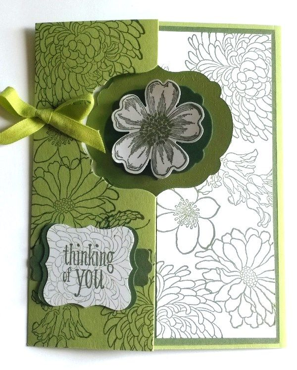 forever florals stampin up - Google Search