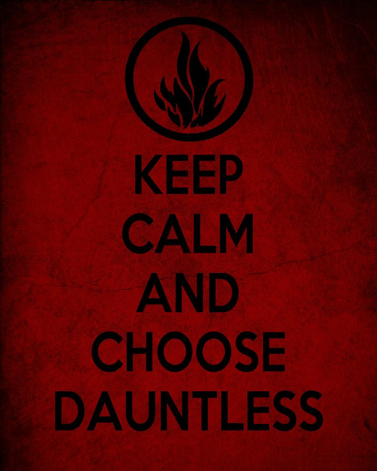 Keep Calm and Choose Dauntless. $10.00, via Etsy. #Divergent | party d | Pinterest | Divergent, Divergent dauntless and Divergent poster