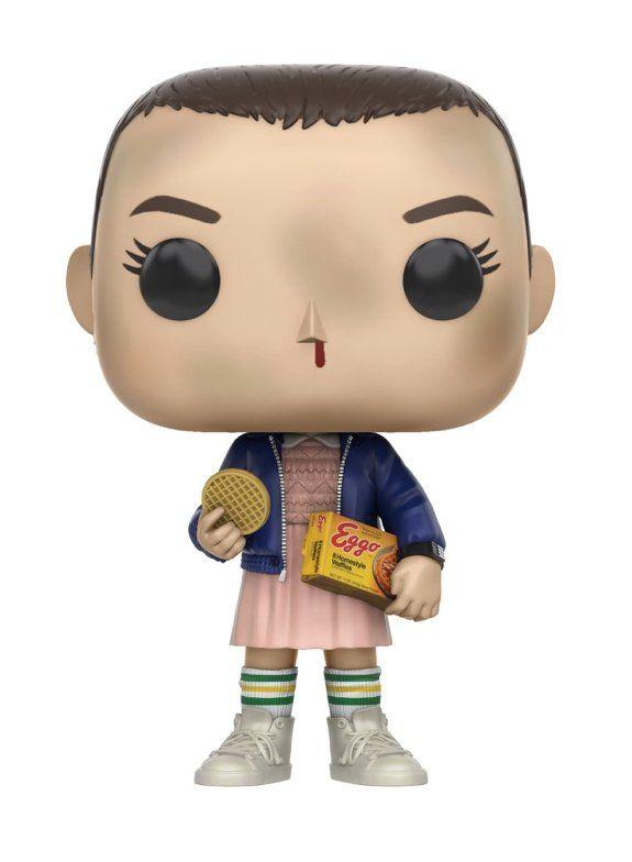 Stranger Things | Eleven e Barb podem ganhar bonecos Pop! pela Funko | Omelete