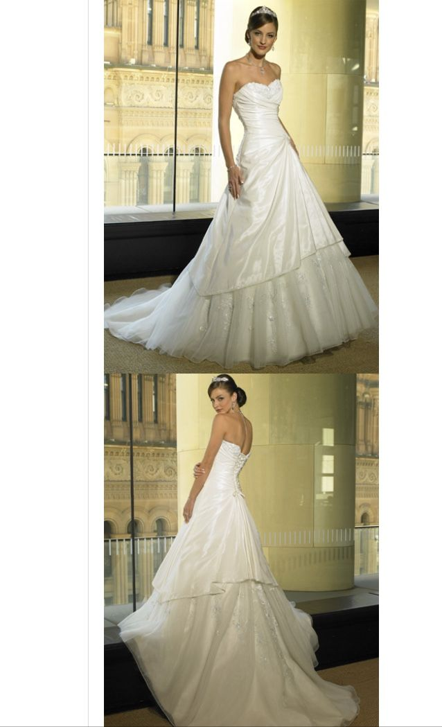 17 best images about wedding dresses on pinterest for Wedding dress cleaned and boxed