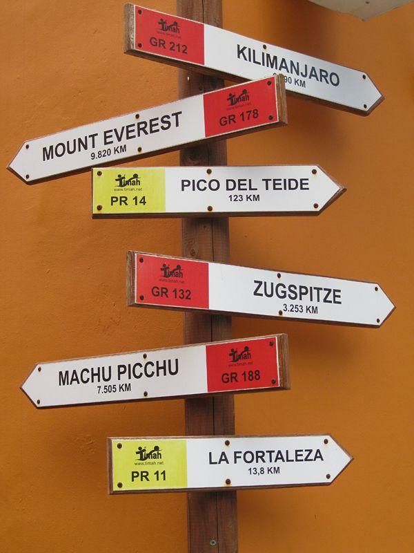 La Gomera - Valle Gran Rey - http://www.planetgomera.com
