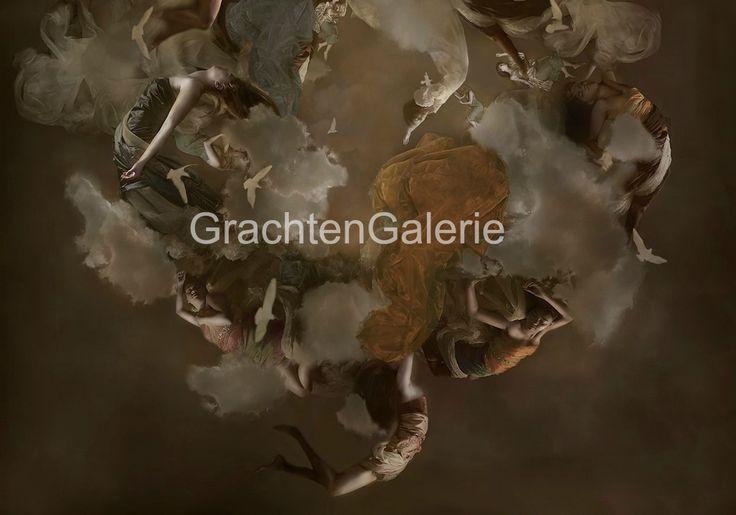 Fresco Heaven | Mariska Karto | Fotografie | Photography | Art