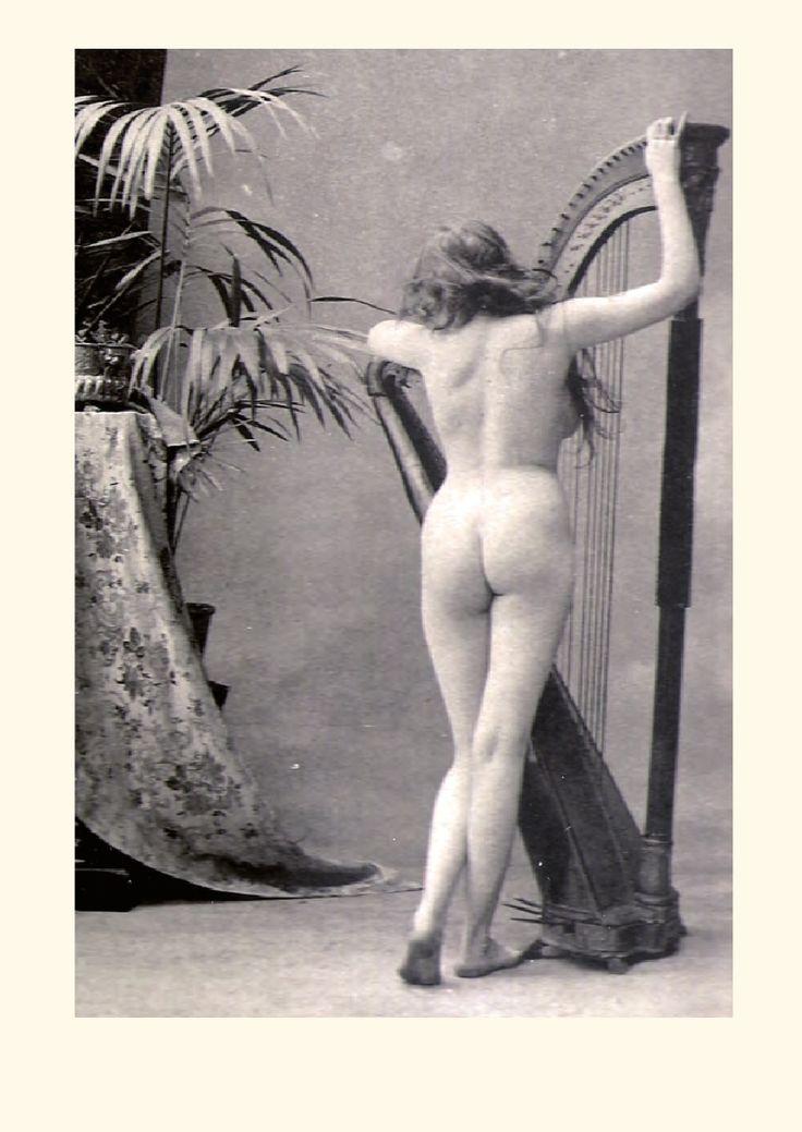 Pioneer girl of the gay nineties