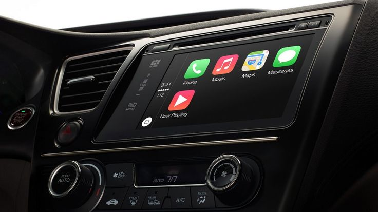 Apple has announced CarPlay, an in-car infotainment system that lets you connect your iOS device with your car.