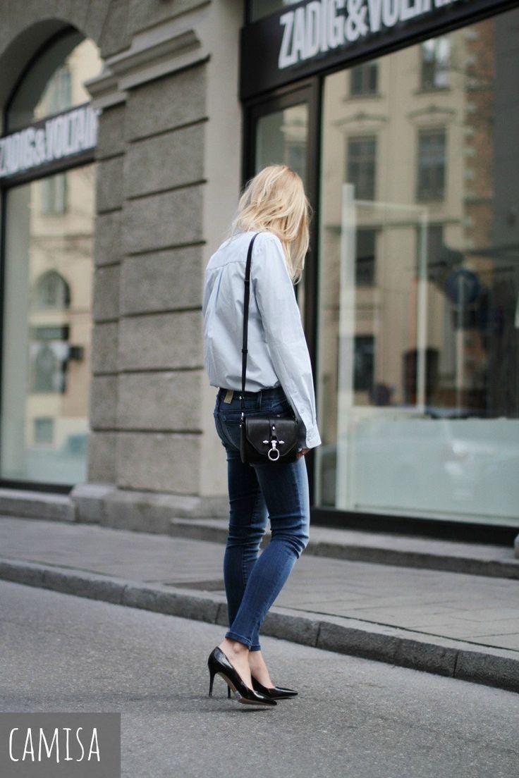 5 dicas para incrementar o look em dias de preguiça.