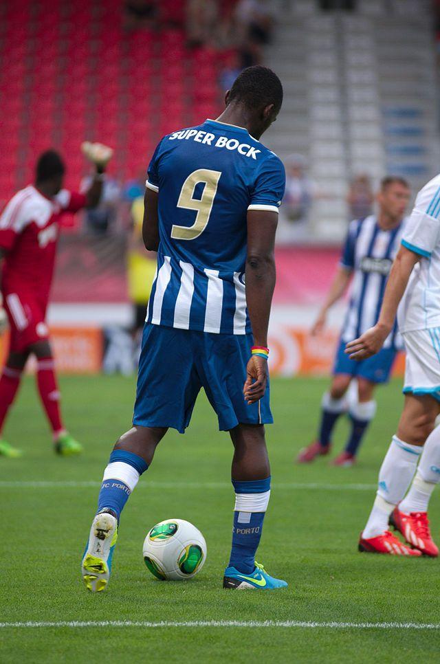 FCPORTO   Jackson