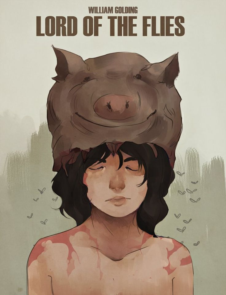 lord of the flies pigs The pig's head is also known as the lord of the flies the pig's head itself said that it was the beast it is a symbol of the fight for power between.