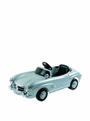 39% OFF Dexton Mercedes-Benz 300SL W 198 (6V) Ride-On