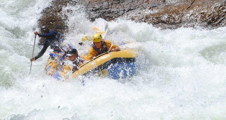 #vatso Kry vir jou 'n bek vol water! River rafting on the Ash River - clarens http://www.outrageousadventures.co.za/ash.html