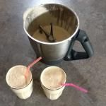 recipe-Old Fashioned Milkshake