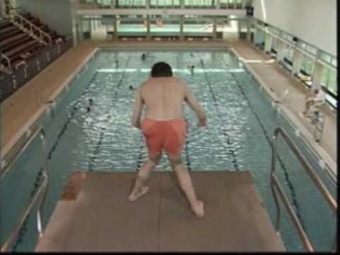 Mr. Bean The Swimming Pool - YouTube