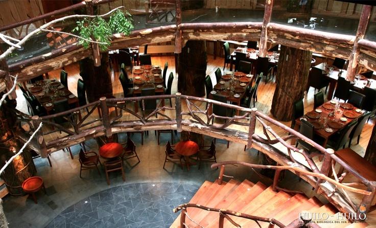 Restaurante Nothofagus
