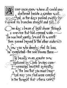 poem: The Rose Beyond the Wall - Google Search