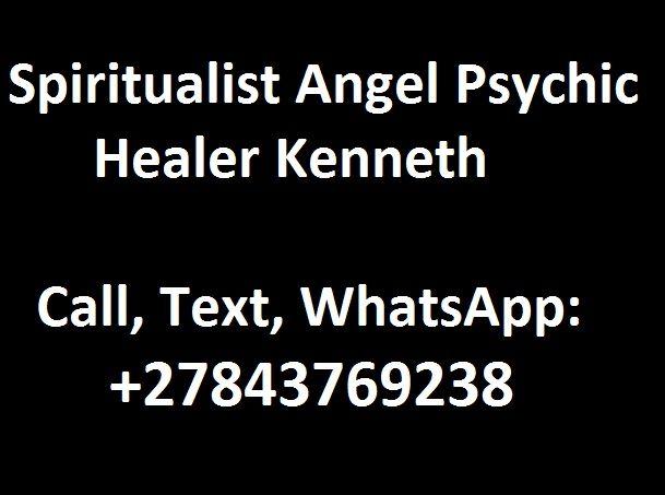 Best Spiritual Guidance, Call, WhatsApp: +27843769238