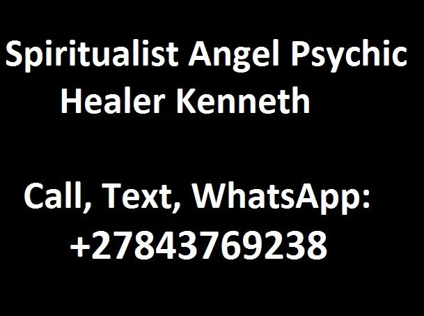 Best Spiritual Guidance, Call, WhatsApp: +27843769238