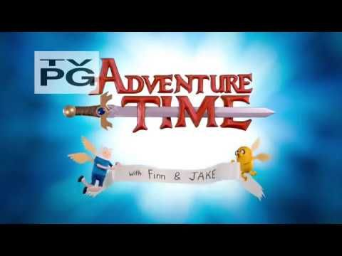 Adventure Time Bad Jubies Special Event Full Episode