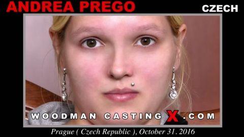 Casting Pierre Woodman