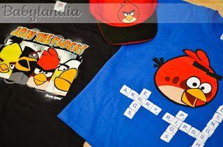 Angry Birds dla smyka od Smyka