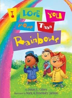 thanks to you |  susan e. crites ~ children's book author