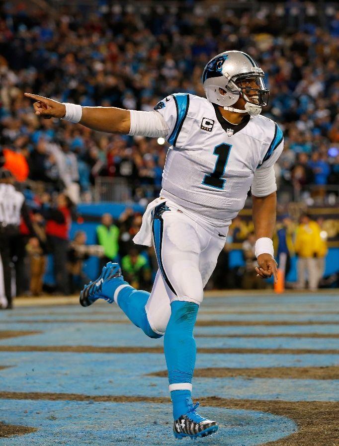 Carolina Panthers Team Photos - ESPN