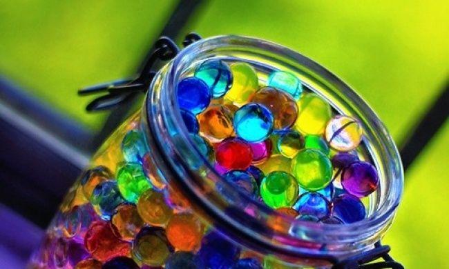 1000 шариков — или на что мы тратим жизнь