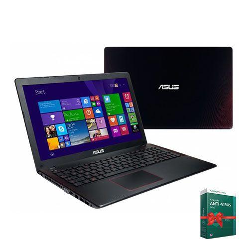 Passionnés des jeux vidéos et du Gaming, Micromédia vous propose le PC portable Gamer de la marque Asus à prix fort intéressant doté d'une performance inégalée  !