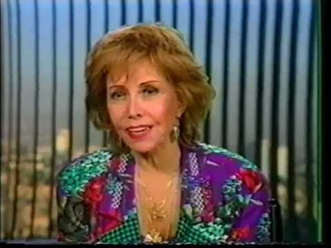 ▶ BERT NEWTON Interviews JUNE FORAY & STAN FREBERG.